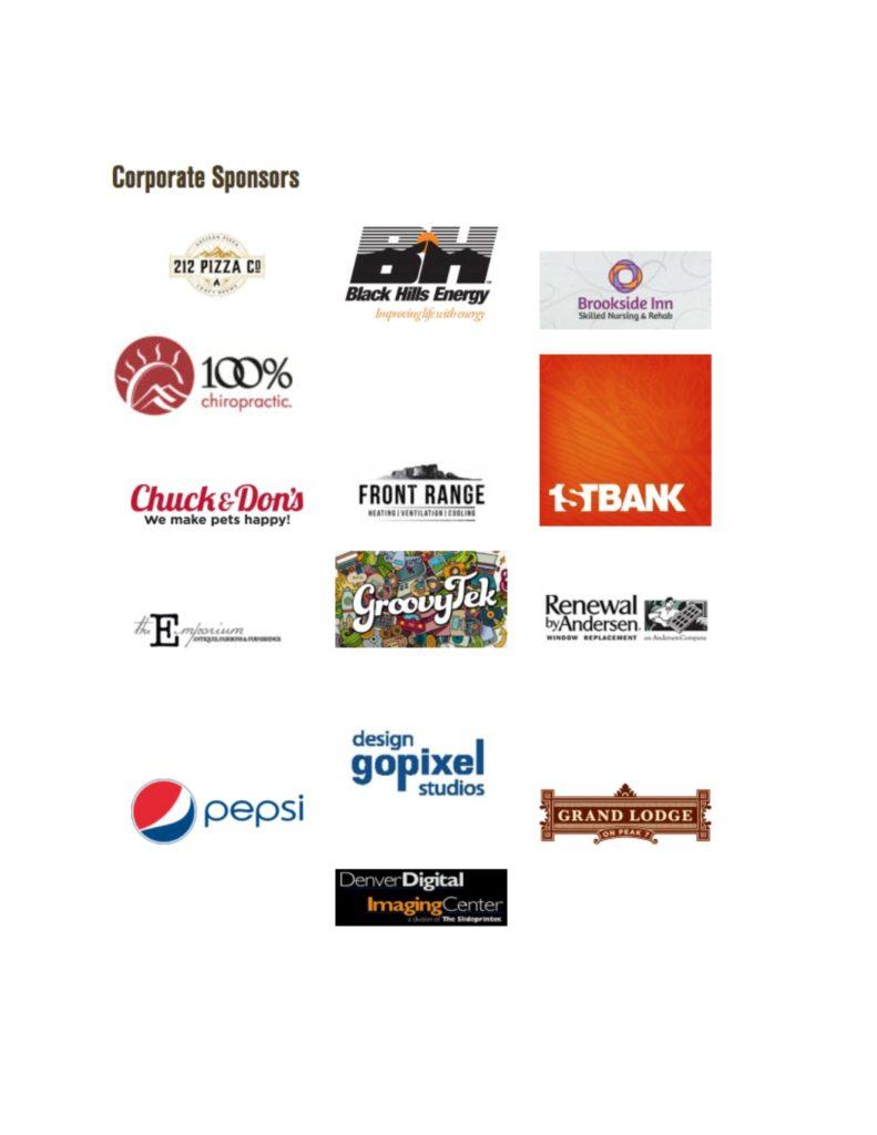 af sponsors