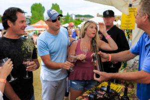 2018 Castle Rock Winefest