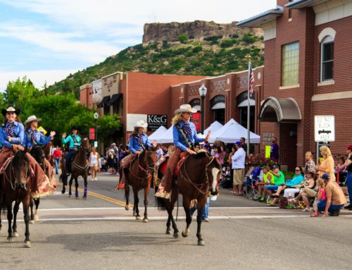 Castle Rock Community Events