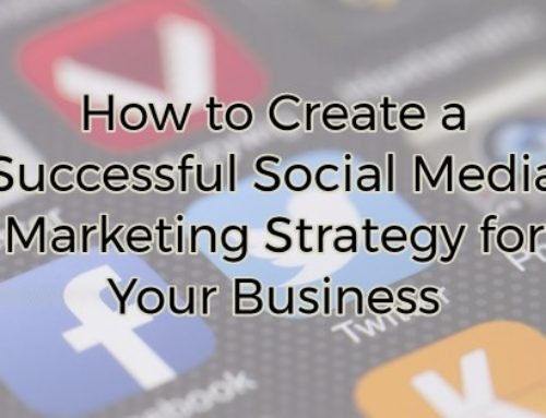 How to Create a Successful Social Media Marketing Strategy for Your Business