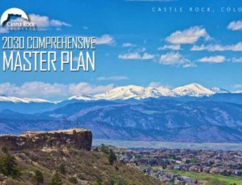 Town of Castle Rock's 2030 Comprehensive Plan