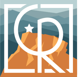 Castle Rock Chamber of Commerce Logo
