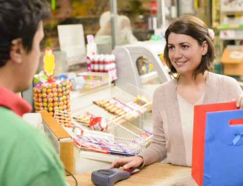 Upselling small businesses increases retention