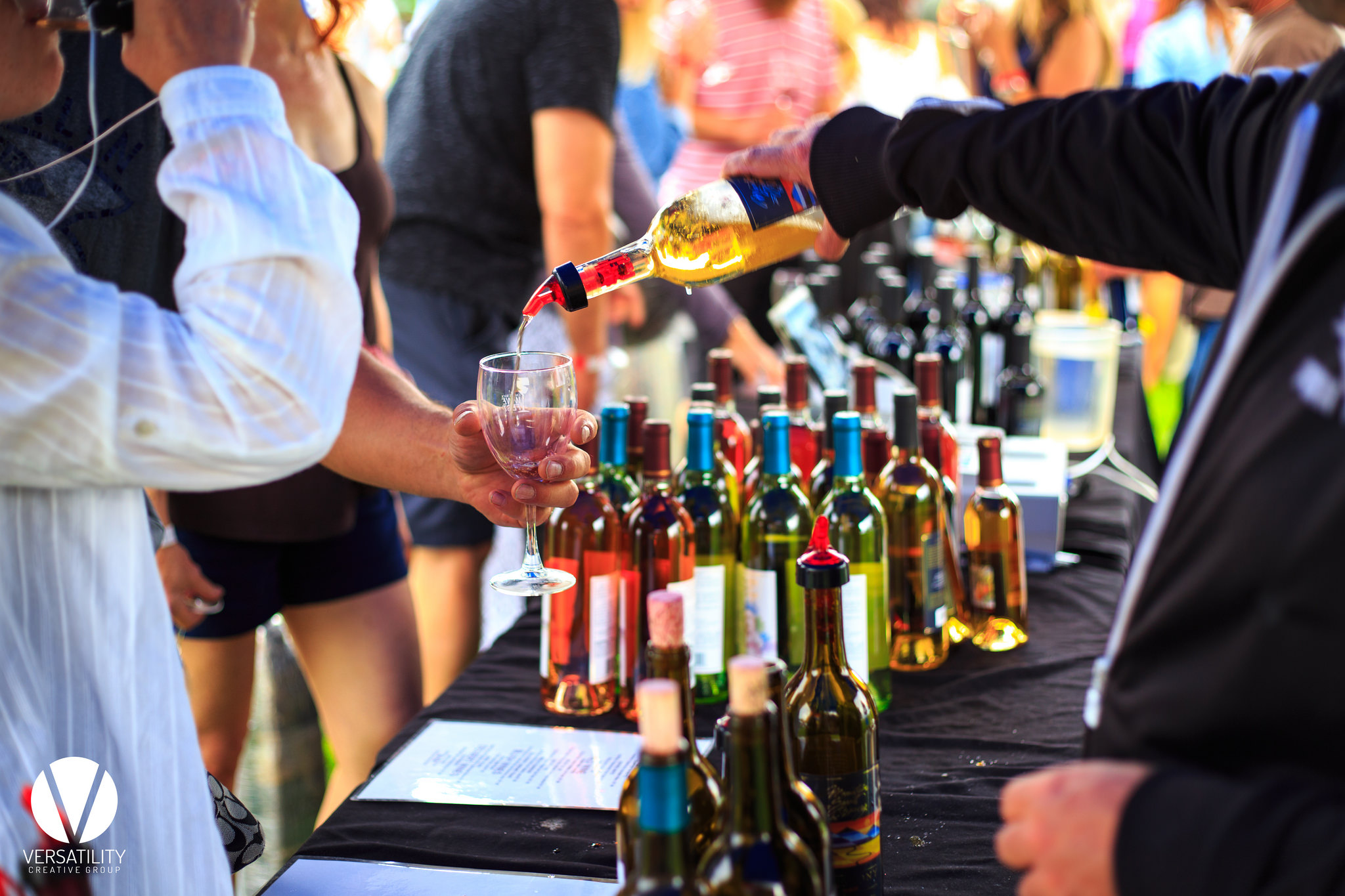 2019 Castle Rock Winefest