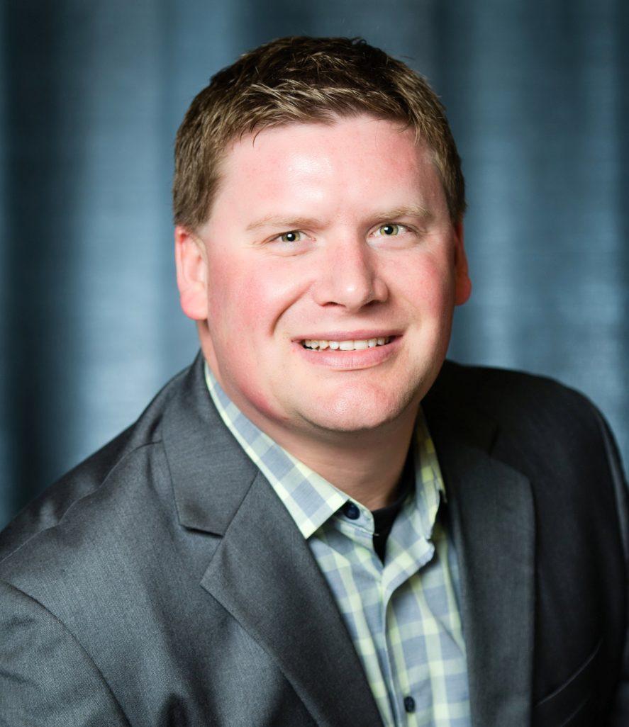David Uekert